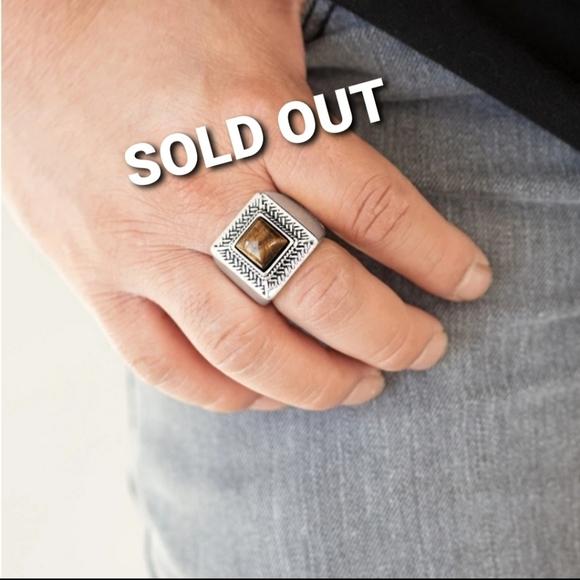 The Wrangler Ring